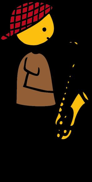 2019-08-15 Saxophon